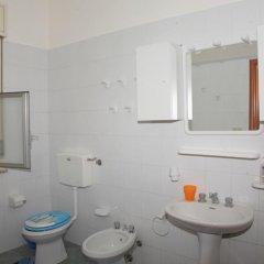 Отель Appartamenti Calliope e Silvia, Giardini Naxos Джардини Наксос ванная