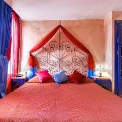 Отель Villa Royale Montsouris 3* Стандартный номер фото 2
