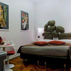 Отель Relais Forus Inn 3* Стандартный номер с различными типами кроватей фото 13