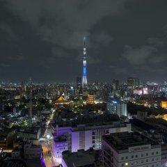 Asakusa View Hotel фото 7