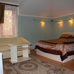 Hotel Victoria 3* Люкс с разными типами кроватей