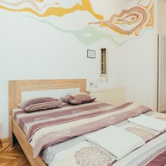 Art Hostel комната для гостей фото 3