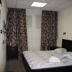 Гостиница Мария 2* Стандартный номер с различными типами кроватей фото 11