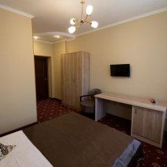 Гостиница Renion Zyliha 3* Стандартный номер двуспальная кровать фото 12