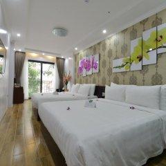 Отель Hanoi Bella Rosa Suite Hotel Вьетнам, Ханой - отзывы, цены и фото номеров - забронировать отель Hanoi Bella Rosa Suite Hotel онлайн спа фото 2