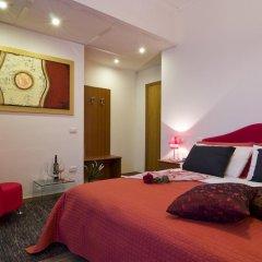 Hotel Estate 4* Полулюкс разные типы кроватей фото 3