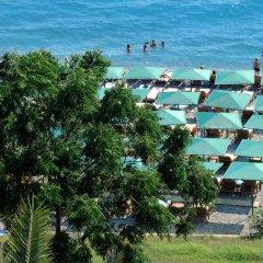 Отель Viking Nona Beach пляж фото 3