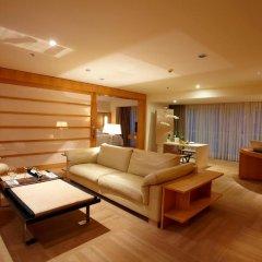 Hotel Emiliano 5* Люкс с различными типами кроватей фото 2