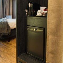 Отель Holiday Inn Oulu 4* Номер Комфорт с различными типами кроватей фото 8