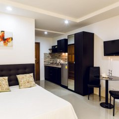 Отель Beach 7 Condo by GrandisVillas в номере фото 2