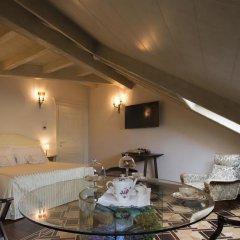 Отель Santa Marta Suites 4* Представительский люкс фото 7