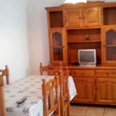 Отель Alojamiento Conil в номере