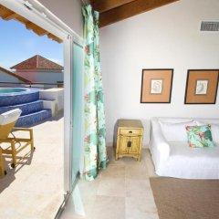 Отель Пунта Пальмера 4* Студия с различными типами кроватей фото 16