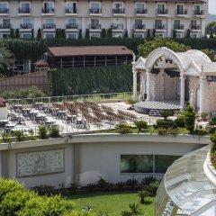 Отель Palmet Beach Resort Кемер фото 8