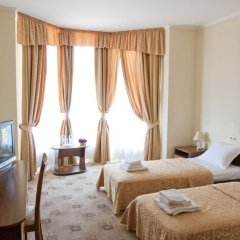 Ligena Econom Hotel 3* Стандартный номер с различными типами кроватей