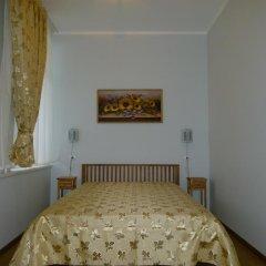 Parus Boutique Hotel 3* Стандартный номер с двуспальной кроватью фото 3