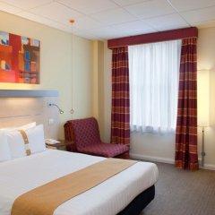Отель Holiday Inn Express Edinburgh City Centre 3* Стандартный номер фото 2