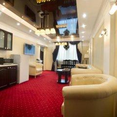 Гостиница Арена Минск 3* Апартаменты разные типы кроватей фото 6