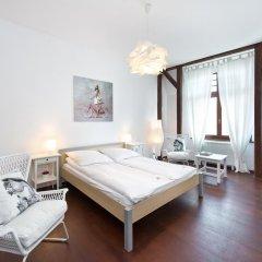 Апартаменты RJ Apartments Grunwaldzka Сопот комната для гостей фото 4