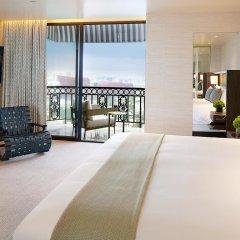 Отель London West Hollywood at Beverly Hills балкон