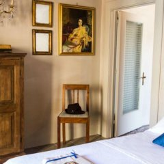 Отель B&B Le Conce Джези комната для гостей фото 2