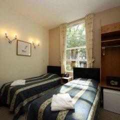 St Joseph Hotel 3* Стандартный номер с 2 отдельными кроватями фото 3