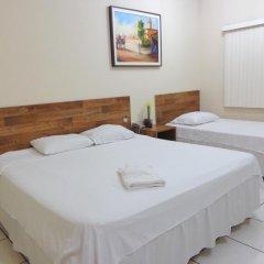 Hotel Marrocos комната для гостей фото 4