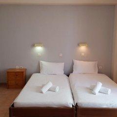 Апартаменты Marnin Apartments Номер категории Эконом с 2 отдельными кроватями фото 3