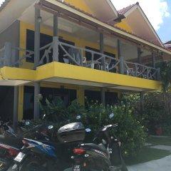 Отель Lanta Garden Home 3* Стандартный номер фото 19