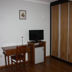 Hotel Classis 2* Стандартный номер разные типы кроватей фото 7
