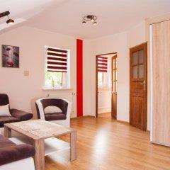 Отель Agat комната для гостей
