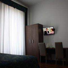 Отель Marzia Inn 3* Стандартный номер с различными типами кроватей фото 2