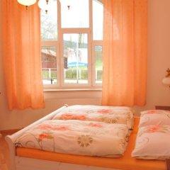 Отель Pension Villa Monaco комната для гостей