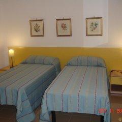 Отель B&B Casa Miraglia Нова-Сири комната для гостей