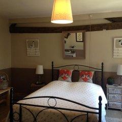 Отель Le Petit Hureau Сомюр комната для гостей фото 2