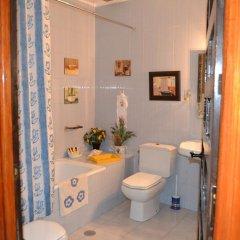 Отель El Escudo de Calatrava Номер категории Эконом с различными типами кроватей фото 4