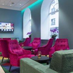 Thon Hotel Rosenkrantz Берген гостиничный бар