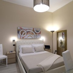 Отель Town House 57 3* Стандартный номер с различными типами кроватей фото 11