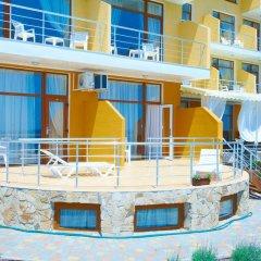 Гостиница Вилла Лаванда Улучшенный номер с различными типами кроватей фото 4