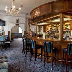 The Lucan Spa Hotel гостиничный бар