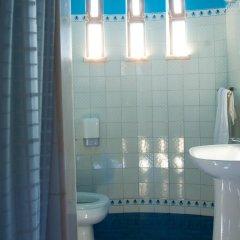 Blue Buddha Hostel ванная