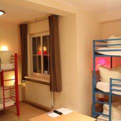 Buch-Ein-Bett Hostel Стандартный номер с двуспальной кроватью фото 2