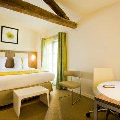 Отель Holiday Inn Paris Opéra Grands Boulevards комната для гостей фото 4
