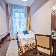 Отель TTrooms 3* Стандартный номер с различными типами кроватей фото 4