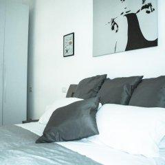 Отель Salotto Piramide B&B Стандартный номер с двуспальной кроватью (общая ванная комната) фото 3