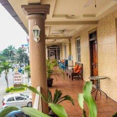 Hotel Casa Inn Del Valle фото 2