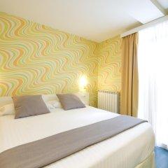 Отель Pensión Ur-alde Сан-Себастьян комната для гостей фото 2