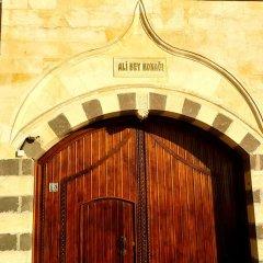 Отель Ali Bey Konagi интерьер отеля фото 2