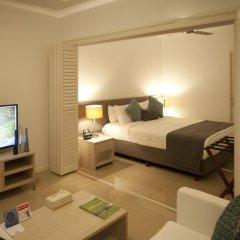 Heritage Park Hotel Honaria in Guadalcanal, Solomon Islands from 431$, photos, reviews - zenhotels.com guestroom photo 4