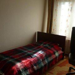 Апартаменты Tulskaya Apartments комната для гостей фото 5